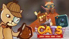😺 C.A.T.S. Crash Arena Turbo Stars 😺 #39 : PRESTIGIO 1 + CHEST OPENING L...