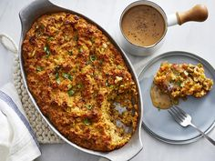 Learn how to make Granny's Cornbread Dressing. MyRecipes has tested … Learn how to make Granny's Cornbread Dressing. MyRecipes has tested recipes and videos to help you get a better cook. Thanksgiving Recipes, Holiday Recipes, Dinner Recipes, Christmas Recipes, Thanksgiving Sides, Dinner Menu, Thanksgiving 2017, Christmas Cooking, Holiday Foods