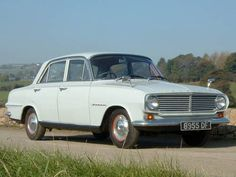 Vintage Cars Vauxhall Victor 1963 - car and classic co. General Motors, Muscle Cars, Vauxhall Motors, Rolling Car, Automobile, Classic Cars British, Cars Uk, Commercial Vehicle, Fast Cars