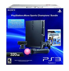 Recommended devices : PlayStation 3 320GB System @ blindguy1992
