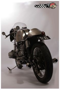 BMW Cafe Racers - post a pic? - Page 61 - ADVrider