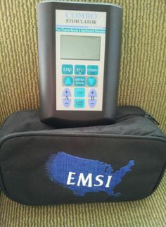 EMSI IF-5000 Electrical Nerve & Muscle Stimulator $499  Email me if interested