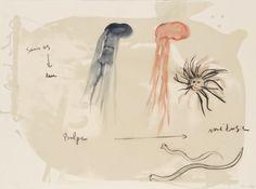 Meduse, Courtesy Fabrice Hyber & Galerie N athalie Obadia Paris/Bruxelles © Marc Domage Fabrice Hyber : Mutations acquises | Mu-inthecity.com Fabrice Hyber, Paris, Contemporary Art, Montmartre Paris, Paris France