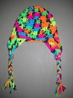 09a1e188f8da Blacklight Ski Hat for Newborn to 3 months ( 5.00)