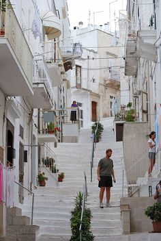 Ostuni, Apulia, Italy!!!!!!! discover it with VITO MAUROGIOVANNI tour guide!