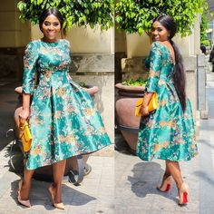 4 Factors to Consider when Shopping for African Fashion – Designer Fashion Tips Latest African Fashion Dresses, African Print Dresses, African Print Fashion, Africa Fashion, African Dress, African Attire, African Wear, Short Floral, Style Africain