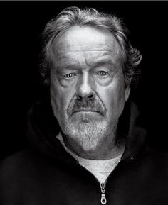 Ridley Scott, Director-extraordinaire.