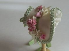DISCONTINUED SALE 20 OFF Handmade 1/12th by JustForYouMiniatures, $15.20
