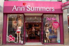 voucherpages.ie Blog Ann Summers, Getting Wet, Blog, Blogging