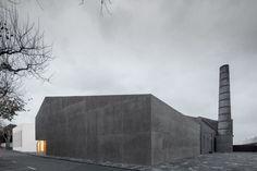 Menos e Mais - Contemporary Arts Centre