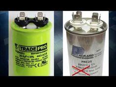 Como Conectar Motor Monofasico Con Condensador How To Connect Single Phase Electricidad Y Electronica Diagrama De Instalacion Electrica Proyectos Eléctricos