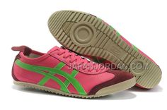 https://www.japanjordan.com/onitsuka-tiger-mexico-66-mens-pink-green-darkred.html 格安特別 ONITSUKA TIGER MEXICO 66 MENS ピンク 緑 DARK-赤 Only ¥7,030 , Free Shipping!