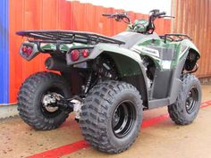 New 2017 Kawasaki Brute Force 300 ATVs For Sale in Texas. 2017 Kawasaki Brute Force 300, 2017 Kawasaki Brute Force® 300 THE KAWASAKI DIFFERENCE THE BRUTE FORCE® 300 ATV IS PERFECT FOR RIDERS 16 AND OLDER SEARCHING FOR A SPORTY AND VERSATILE ATV, PACKED WITH POPULAR FEATURES, FOR A LOW PRICE MAKING IT A GREAT VALUE. Strong 271cc liquid-cooled, 4-stroke engine with electric start Ultra-smooth automatic Continuously Variable Transmission (CVT) has HI/LO ranges and reverse Rugged and powerful…