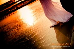 David Bornais - Trash the dress | Monterey, California | Annabelle and Ethan