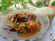 """Dobby's Signature:Nigerian Food
