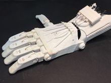 Prosthetic—eNABLE hand volunteer provider 3d Modeling Programs, 3d Prints, Cinema 4d, Zbrush, 3d Design, Sculpture Art, Sculpting, Printing, Gallery