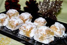 Dulces españoles típicos en Navidad. Una exquisita compilación de recetas dulces que comparte la autora del blog Mis Dulces Joyas.