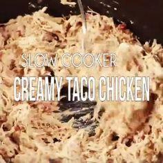 Easy Mexican Cornbread · Easy Family Recipes Baked Chicken Recipes, Crockpot Recipes, Keto Recipes, Dinner Recipes, Cooking Recipes, Easy Family Meals, Family Recipes, Chicken Casserole, Casserole Dishes