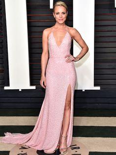 Oscars 2016: All the Dresses You Didn't See | People - Rachel McAdams in Naeem Khan