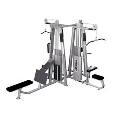 Treadmills, Ellipticals, Cardio & Strength Equipment for the Home.