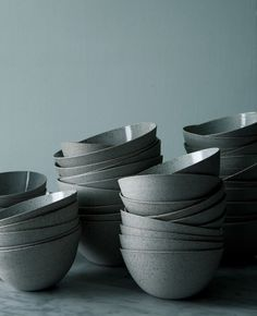 Ceramics  : Herriott Grace / Handmade in Canada