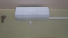 Klimatyzator Samsung, urządzenie dla potrzeb biura