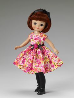 Robert Tonner doll company has a remake of the Betsy McCall doll  I am saving my pennies to buy one. :)