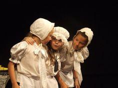 Warsztaty teatralne dla dzieci z rodzin wielodzietnych