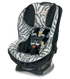 Breo S Car Seat Britax Chaperone Infant Love The Cow Print Baby Stuff We Couldn T Live Without Pinterest And