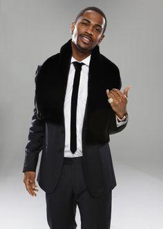 Big Sean is so fine Dapper Gentleman, Gentleman Style, Best Rapper, Big Sean, Fine Men, Celebs, Celebrities, Beautiful Men, Haute Couture