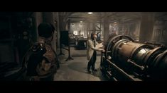 The Order: 1886 review | PLAY Magazine