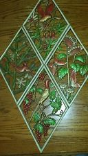 4 seasons Vintage Burwood wall decor