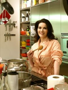 Nigella always reliable for delicious recipes - see her website www.nigella.com