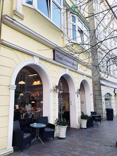 Danish Bakery, Berlin, Nostalgia, Travel, Fitness, Hamburg, North Sea, Home And Garden, Viajes