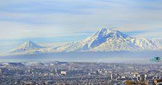 Ararat and Sis Armenia