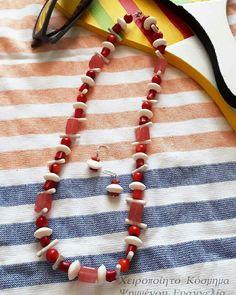 Hand made jewellery, semi precious stones , neclace , earrings , summer mood , summer 2017 , instagram, psimmenou_kosmima, χειροποιητο κοσμημα, κολιε, σκουλαρικια, ημιπολυτιμες πετρες