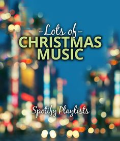 Indie, alternative, rock, pop, R&B, jazz and traditional Christmas ...