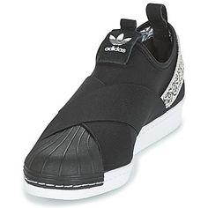 release date ecd97 e54ad adidas Originals - SUPERSTAR SlipON W