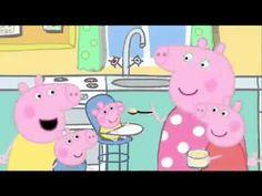 Pepa Pig Baby Alexander - English Episodes