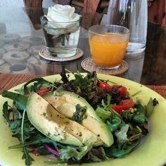 Avocado Salad à la SoeReiMas
