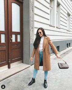 Style Inspiration, Fall, Coat, Jackets, Outfits, Fashion, Autumn, Down Jackets, Moda