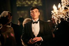 12 times Cillian Murphy was a total babe in Peaky Blinders - CosmopolitanUK