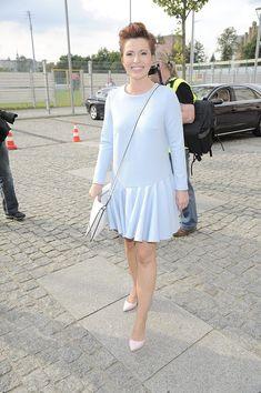 MARTA  KIELCZYK Cold Shoulder Dress, Dresses, Fashion, Vestidos, Moda, Fashion Styles, The Dress, Fasion, Dress