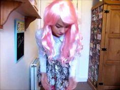 Wonderland Wigs - Tabby