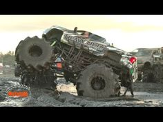 1700 HP AMMO CAN FREESTYLE @ IHMR!! - YouTube