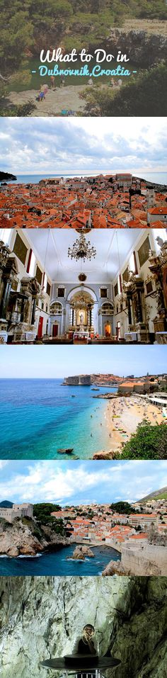 Are you heading to #Dubrovnik, Croatia? If yes, then check this piece out! :)