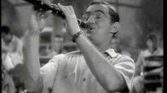 Benny Goodman, Gene Krupa, Harry James, Lionel Hampton