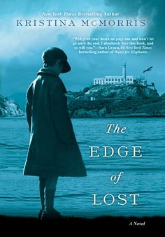 Enter to win a signed copy of THE EDGE OF LOST by Kristina McMorris! #TheEdgeofLostBookBlast #Giveaway