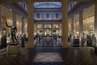 Metropolitan Museum of Art; New York City, New York, United States
