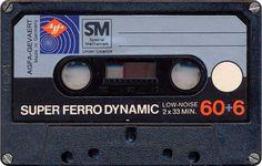 AGFA FERRO DYNAMIC 60+6